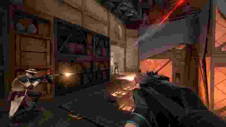 Projeto A Riot - Divulgação/Riot Games - Divulgação/Riot Games