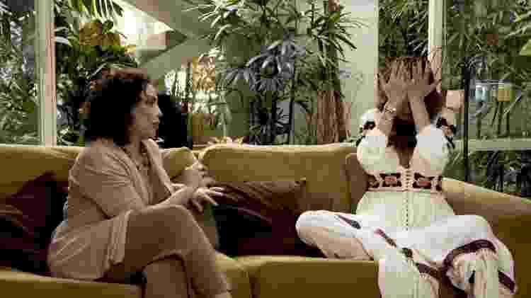 Luciana Gimenez - Jeito de Mãe - Episódio 3 - Foto 2 - Reprodução - Reprodução
