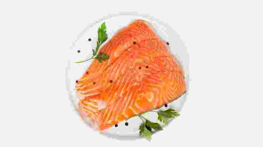 Boicote ao salmão é mais um obstáculo para exportadores de frutos do mar para a China - Istock