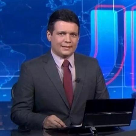 Marcelo Magno testou positivo para coronavírus - Reprodução