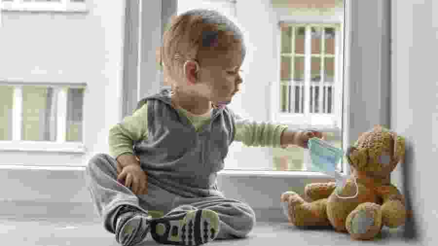 41% das crianças internadas no Idor tinham outras doenças crônicas - iStock