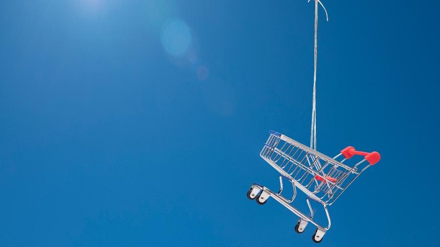 As novas estimativas do mercado para a inflação passaram a variar entre 6% e 6,71% - PM Images/royalty free/Getty Images