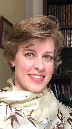 Carolina Steiner