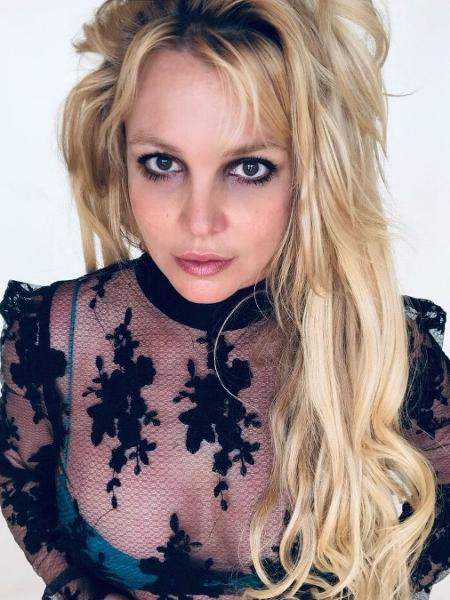 Britney Spears quer advogada como tutora - Reprodução/Instagram@britneyspears