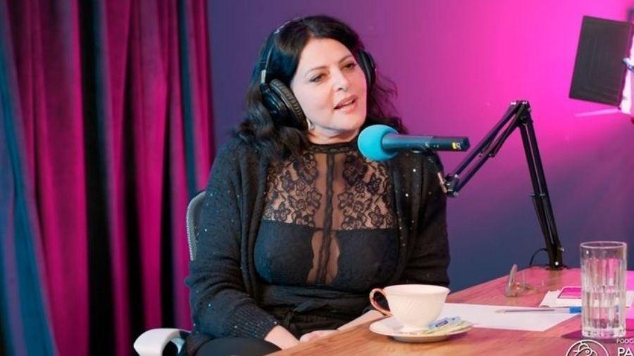 Sônia Lima foi a covidada do podcast de Sérgio Mallandro - Reprodução/Youtube