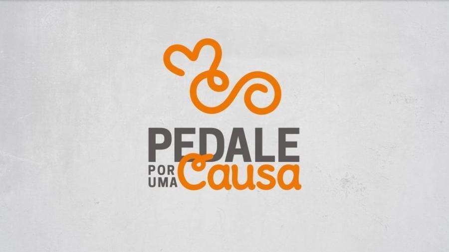 O Pedale por uma Causa faz parte das ações da AME (Amigos Múltiplos pela Esclerose) - Reprodução