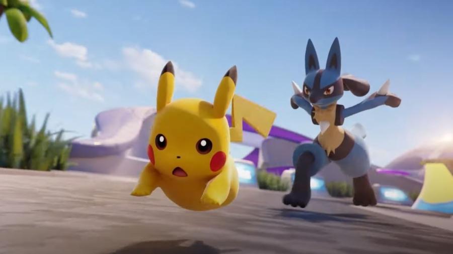 Pokémon Unite pode ser jogado em smartphones com algumas características mínimas; veja quais - Reprodução