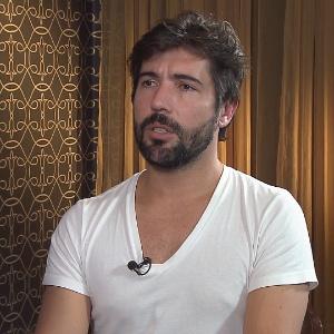 Sandro Pedroso conta que Susana Vieira recusou seu pedido de casamento - Reprodução/Record