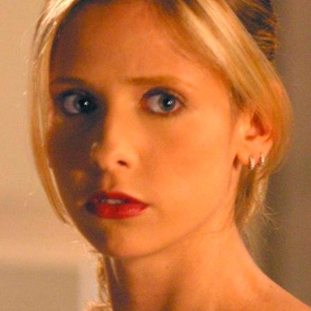 """Cena da série """"Buffy, a Caça-Vampiros"""" (1997 - 2003) - Reprodução"""