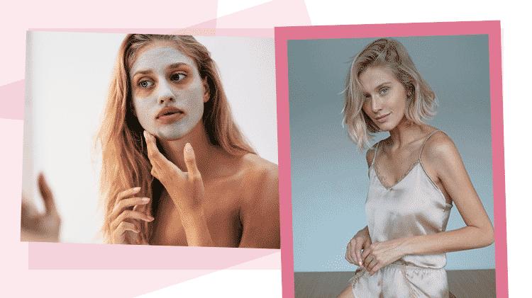 Celina Locks Creme - Getty Images   Reprodução/Instagram - Getty Images   Reprodução/Instagram