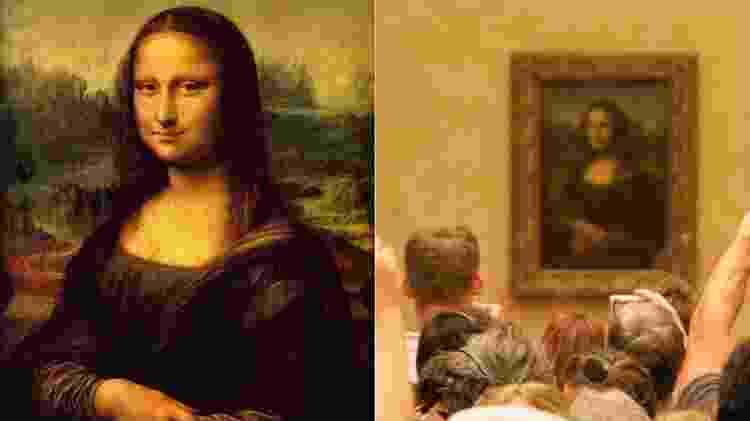 Reprodução/Leonardo da Vinci - Thomas Ricker/Creative Commons