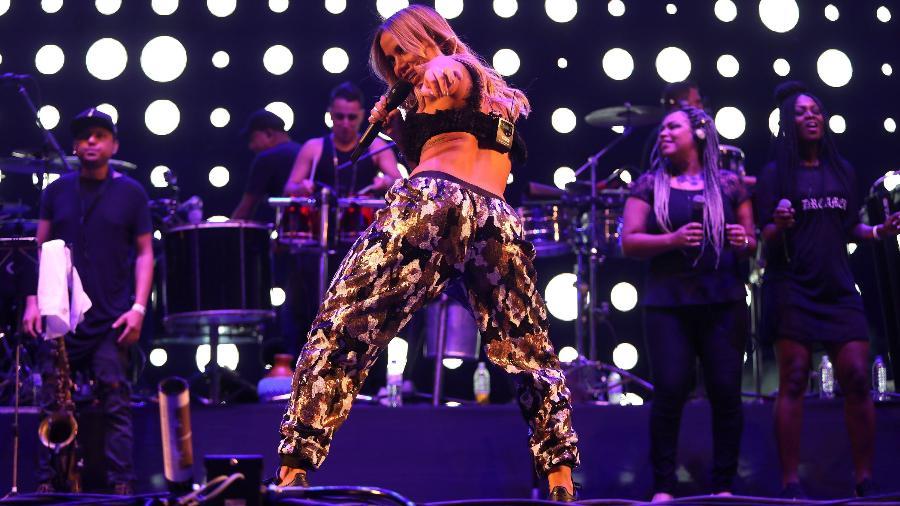 """Anitta será a atração de festa do """"BBB18"""" - Marcus Desimoni/UOL"""