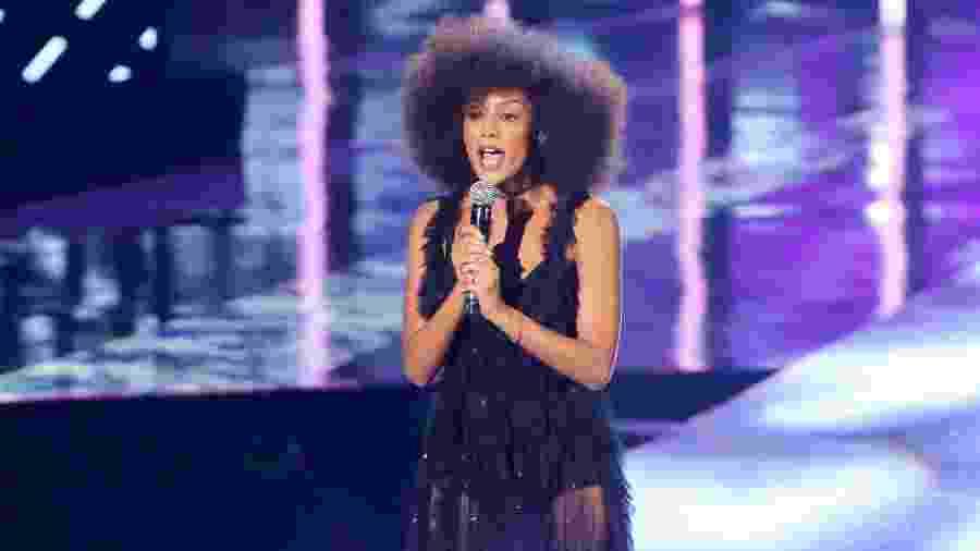 Taís Araújo surge de surpresa no MTV MIAW e homenageia Marielle Franco - Manuela Scarpa/Brazil News
