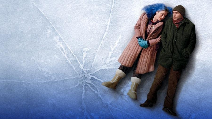 """Brilho Eterno de uma Mente sem Lembranças"""" (2004) é um dos melhores filmes românticos na Netflix - Divulgação"""
