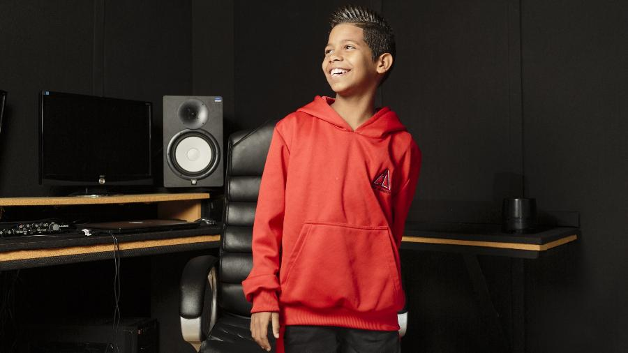 MC Bruninho - Gabo Morales/UOL