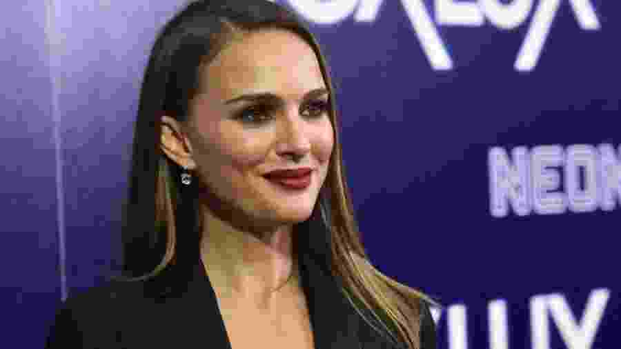 Natalie Portman - Alberto E. Rodriguez/Getty Images