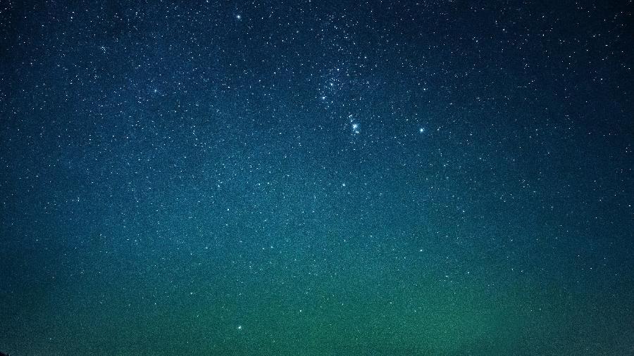 Céu do mês: - Tookapic/Pexels