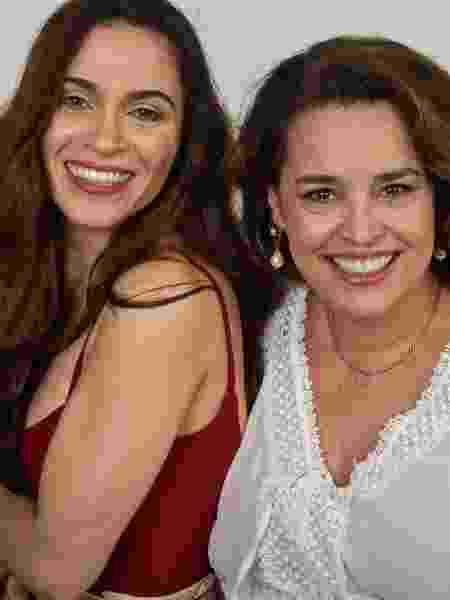 """Ana Gasque e Suzy Rêgo preparam a estreia de """"Mulheres de Shakespeare"""" - Divulgação"""