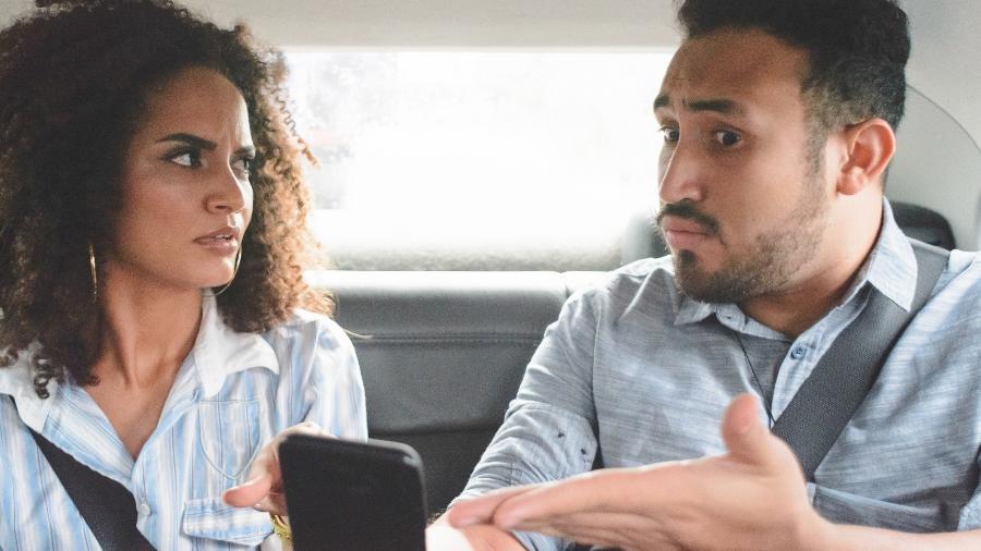 Grupo de pais no WhatsApp não pode ser espaço para discussões, mas para troca de informações e dicas - iStock Images