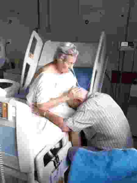 Nair e Chico estão casados há 51 anos - Reprodução/Facebook