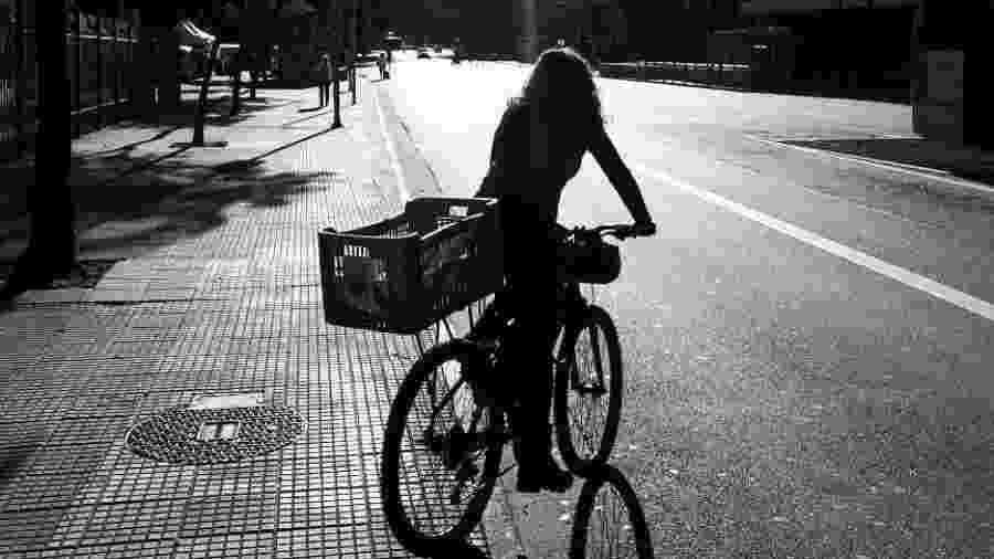 Señoritas tem 37 pessoas cadastradas, com 14 ativas e de três a cinco diariamente nas ruas de São Paulo - Acervo pessoal