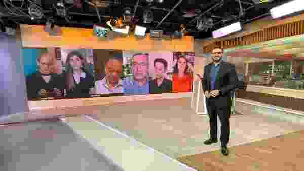 Reprodução/GloboNews - Reprodução/GloboNews