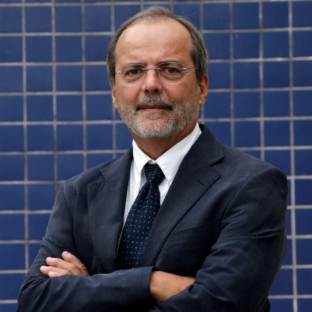 Cesar Victora, professor da Universidade Federal de Pelotas e coordenador do estudo EpiCovid - Daniela Xu