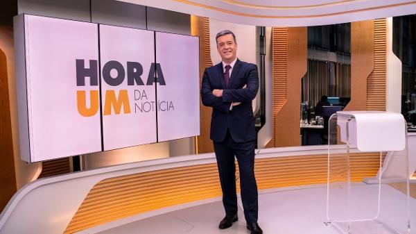 Globo / Mauricio Fidalgo - Globo / Mauricio Fidalgo