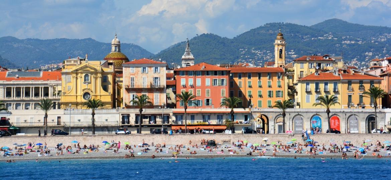 Nice entra na lista do Patrimônio mundial da Unesco - Ichauvel/Getty Images