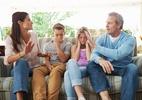 Você sabota o par na função de pai ou mãe? - Getty Images