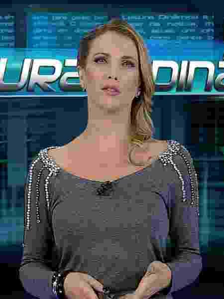 """Érica Reis apresenta o """"Leitura Dinâmica"""" - Divulgação"""