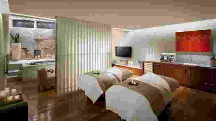 Divulgação/MGM Resorts International