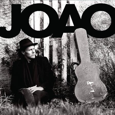 """Capa de """"João"""", novo disco de João Suplicy - Divulgação"""
