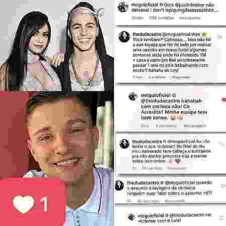 Reprodução/Instagram/fama0ficial