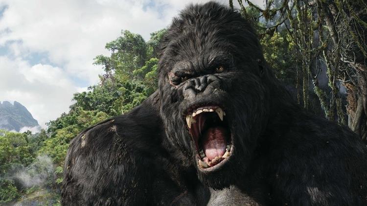 Campeões de Bilheteria de domingo (5): 'King Kong' será exibido na Globo