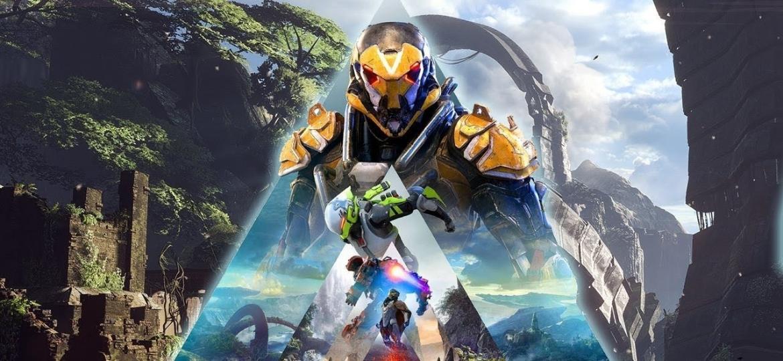 Game é uma das maiores apostas da EA na E3 2018 - Reprodução