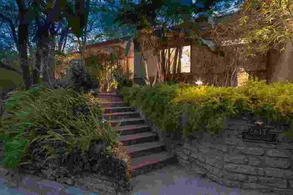 Anna Faris vende mansão em Hollywood por R$ 8,6 milhões; faça o tour - Divulgação/Core Real Estate Group