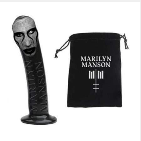 Vibrador vendido por Marilyn Manson - Reprodução