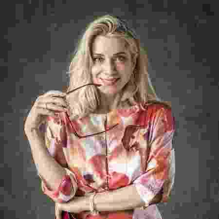 Marilda (Leticia Spiller)  - João Cotta/Globo