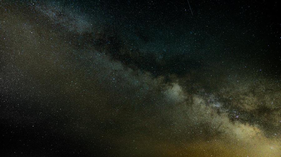 Céu de agosto - Nathan Anderson/Unsplash