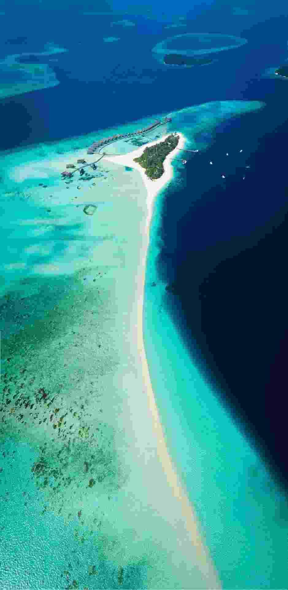 Maldivas - Shifaaz shamoon/Unsplash