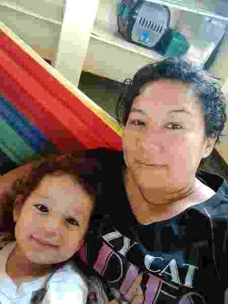 Aiko e Beatriz - Acervo Pessoal - Acervo Pessoal