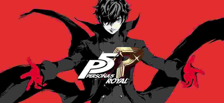 Persona 5 Royal é a versão definitiva do RPG lançado em 2016 - Reprodução
