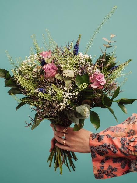 Técnica mágica leva em conta a energia das flores e plantas - Getty Images