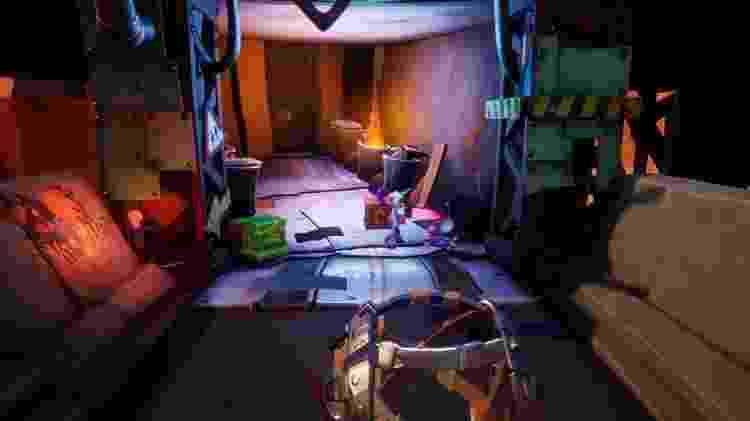 Crash Bandicoot 4 - Reprodução/GameHall - Reprodução/GameHall