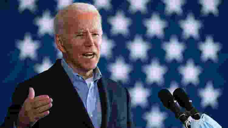 Joe Biden - Drew Angerer/Getty Images - Drew Angerer/Getty Images