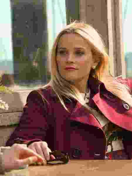 """Reese Witherspoon como Madeline Mackenzie em """"Big Little Lies"""" - Divulgação/HBO - Divulgação/HBO"""