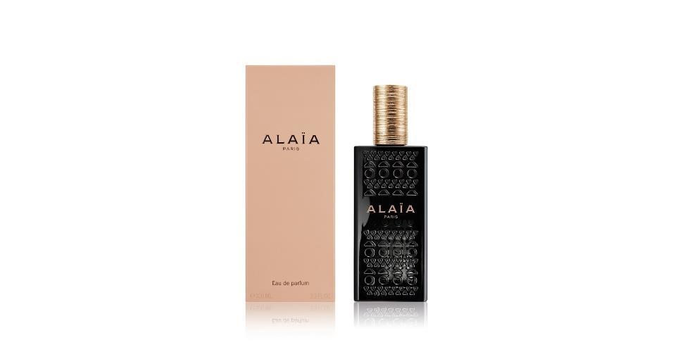 Perfume Alaïa