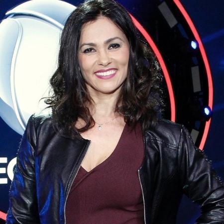 """Suzana Alves é uma das atrizes escalada para """"Topíssima"""" - Thyago Andrade/BrazilNews"""