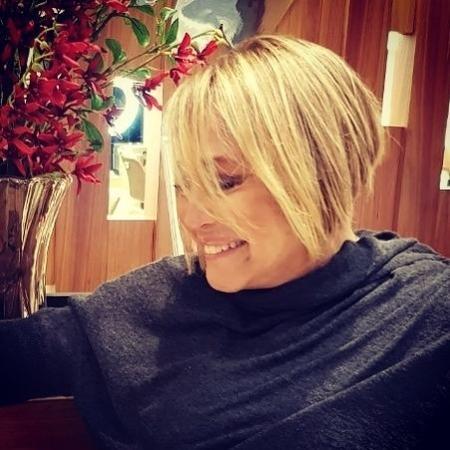 Susana Vieira com novo corte de cabelo - Reprodução/Instagram